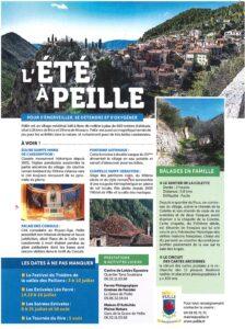 Magazine guide de l'été